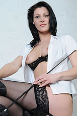 British dominatrix from Lady Sonia