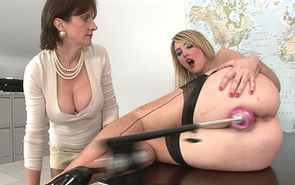 Sonias orgasm clinic from Lady Sonia