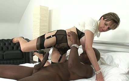 11 inch cock ride from Lady Sonia