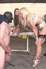 British domination from Lady Sonia