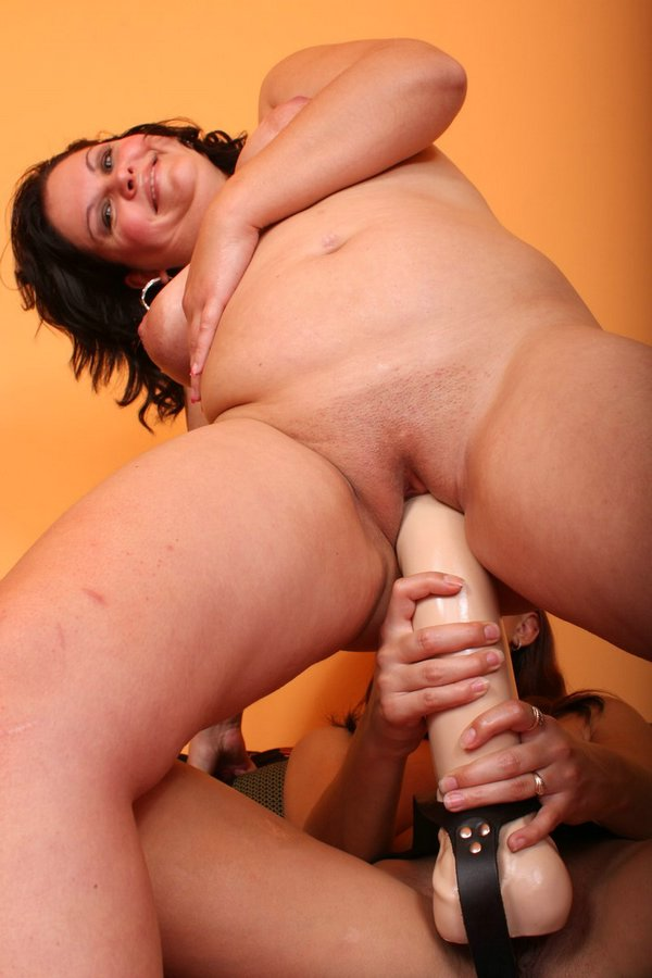 Message, Free lesbians using strap ons
