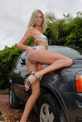Eroberlin-Chanel-skinny-blond-girl-fuck-my-Volvo from Ero Berlin