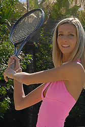 Eroberlin-Chanel-sexy-skinny-teen-tennis-Tenerife from Ero Berlin