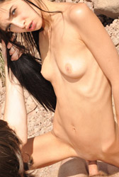 Eroberlin-Zoe-Rush-Arizona-Jonny-hardcore-fuck-me-outdoor from Ero Berlin