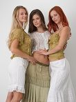 Friends Forever from FEMJOY